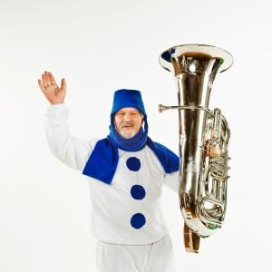 Шоу Снеговиков