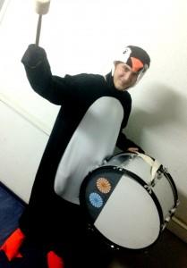 Оркестр Пингвинов